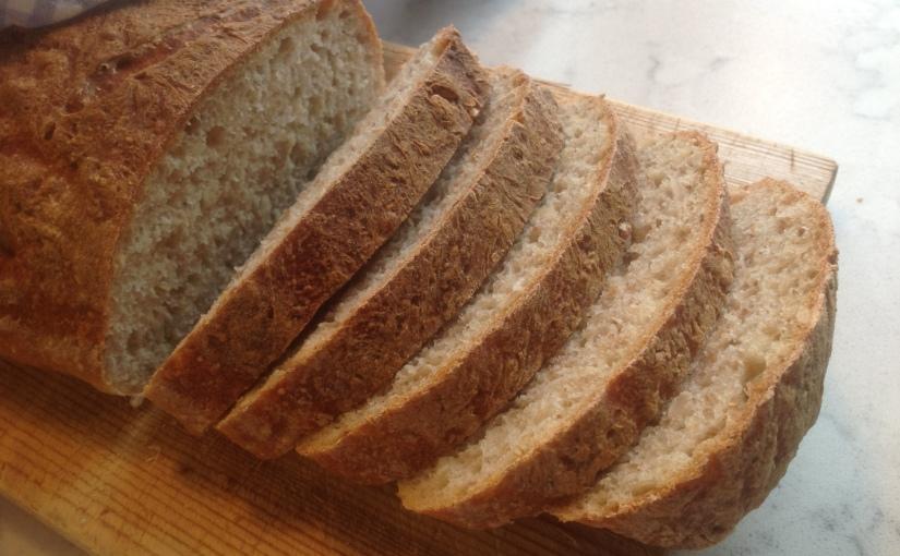 Råsunda-brød